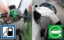 Муки выбора: Что купить – б/у электро Nissan Leaf или новый бензиновый автомобиль?