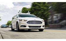 Без руля: Ford развернет производство беспилотников в 2021 году