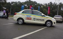 Автомобили ЗАЗ призваны на службу в полицию