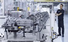 Восток — дело: Audi начала производить КПП в Китае