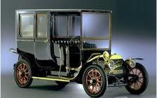 Lancia: туринская легенда