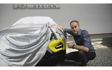 Видео: Стив Маттин показал новый Lada XCODE и пообещал еще пять концептов