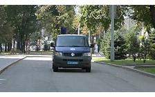 В Днепре появился первый в Украине автомобиль видеофиксации