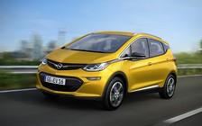 Видео: Opel Ampera перешел на ток