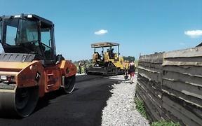 Итальянских дорог не будет: Укравтодор расторг контракт