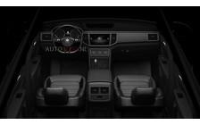 Что внутри: В Сети появились фото трех новых моделей Volkswagen