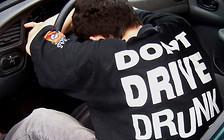 Украинские водители: 227 пьяных в сутки!