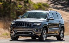 Хакеры угнали 30 автомобилей Jeep