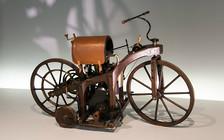Мотоциклу — 131 год: С днем рождения!