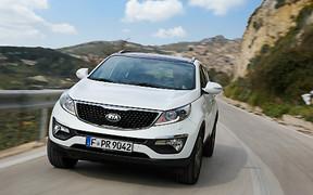 Kia Sportage завершил долгосрочный ресурсный тест журнала Auto Bild с рекордным результатом.
