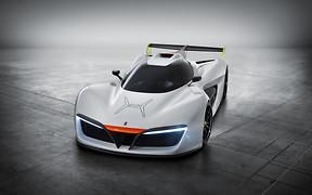 Pininfarina готовится к выпуску собственного суперкара
