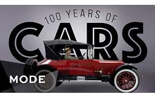 Видео: 100 лет эволюции роскошных авто