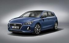 Хэтчбек Hyundai i30 сменил поколение
