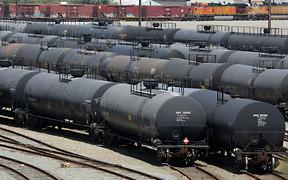 Россия заблокировала поставки дизельного топлива в Украину