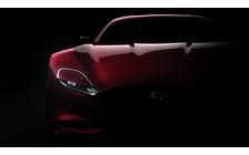 Запроторили: покажет ли Mazda новое роторное купе.