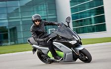 Быстрее, дальше, мощнее: новое поколение электроскутера BMW