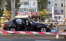 Пьяный водитель насмерть сбил работников дорожной службы