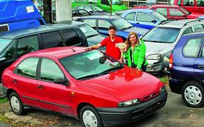 Авто за 300 евро: Ездят ли на них в Европе?