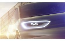 480 км на батарейке: Volkswagen готовит новый электрокар
