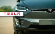 Машина часу: Тест-драйв Tesla Model X