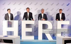 Компании Audi, BMW и Daimler объединились