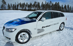 Зима близко: Выбираем недорогие зимние шины