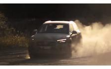 Видео: Новый Audi Q5 частично рассекречен