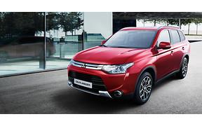 Специальное ценовое предложение на Mitsubishi в сентябре
