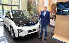 Сразу два электромобиля BMW i3 нашли своего покупателя