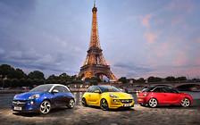 Лучшие новинки Парижского автосалона 2016 (ОБНОВЛЯЕТСЯ)