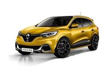 Заряженных кроссоверов Renault не будет