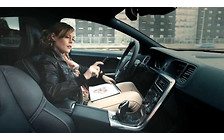 Система автономного управления Volvo будет стоить $10 тыс.
