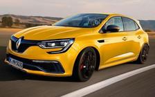 Новый Renault Megane RS получит полноуправляемое шасси и полный привод