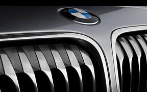 Попался: Первые фото нового BMW 5 Серии