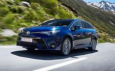 "Toyota снова готовится ""зарубить"" Avensis"