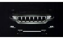 Теория большого: Как будет выглядеть новый Jeep