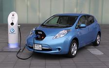 Украина попала в европейский Топ-10 по продажам электромобилей