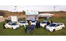 Новій Патрульній поліції - досвід автоспорту