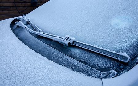 Как подготовить автомобиль к зиме: Стеклоочистители и омыватели