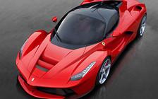 Все Ferrari станут гибридами через три года