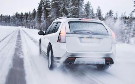 Как подготовить автомобиль к зиме: Шины и диски