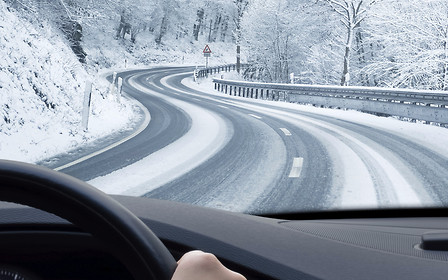 Как подготовить автомобиль к зиме: Тормоза