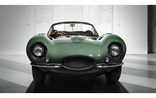 Jaguar возродит первый в мире суперкар