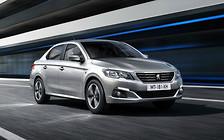 Седан Peugeot 301: С изменившимся лицом