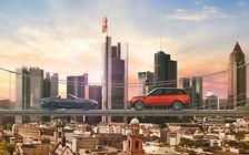 Jaguar Land Rover встал на стророну чистого электричества