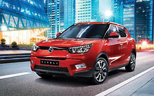 SsangYong наладит выпуск «зеленых» автомобилей