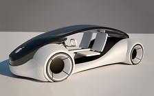 Больше не секрет: Apple таки занят разработкой беспилотного авто