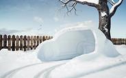 Как подготовить автомобиль к зиме: Как завести двигатель в мороз