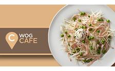 Новий салат – нові враження!