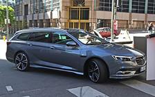 Каким будет новый Opel Insignia: Теперь уж точно
